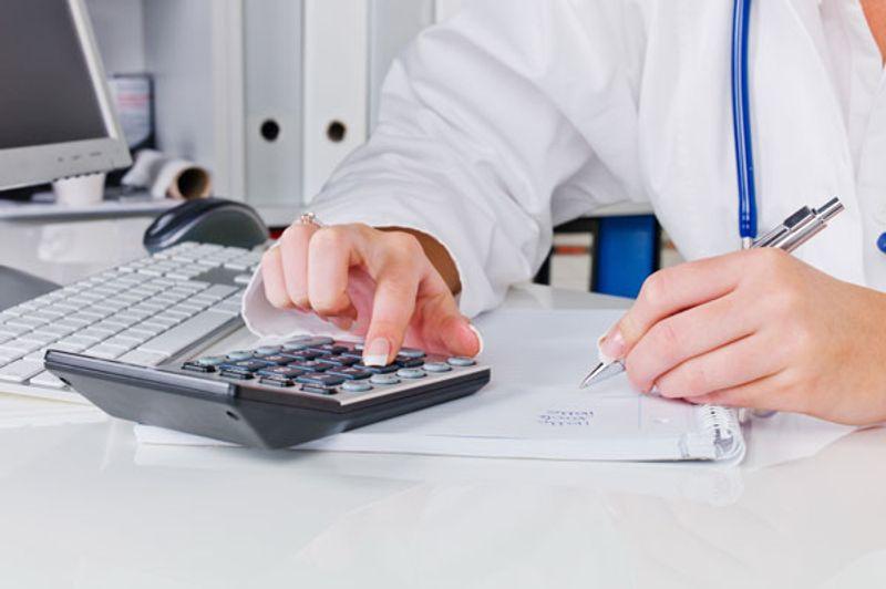 Facturacion y cuentas medicas 2